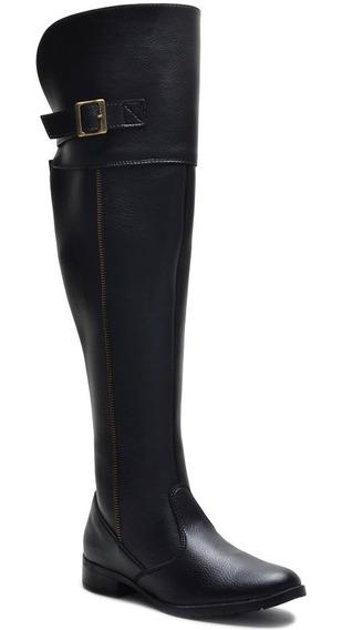 Bota Linda Feminina Montaria Overthe Knee Produto Em Estoque
