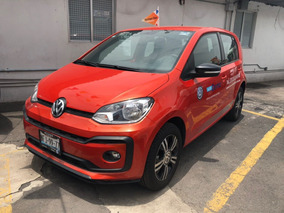 Volkswagen Up! Connect Manual 2018