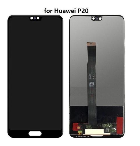 Pantalla Completa Huawei P20  Repuesto Somos Tienda