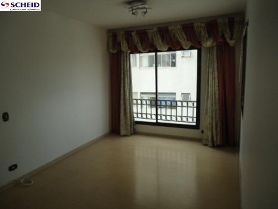 *apartamento 98m², Amplo E Lindo No Miolo Da Mascote!!!* - Mc337
