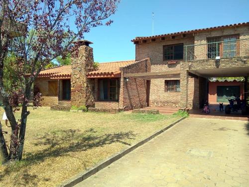 El Pinar Sur, 3 Dorm, 2 Baños, Barbacoa, Piscina, Garage
