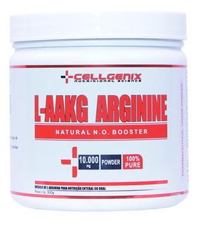 L-aakg Arginine 300g - Cellgenix