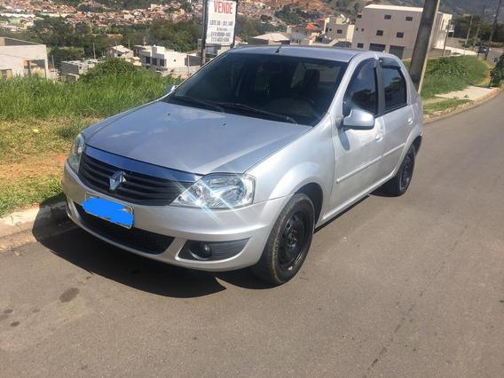 Renault/logan Exp. 1.6, 2013