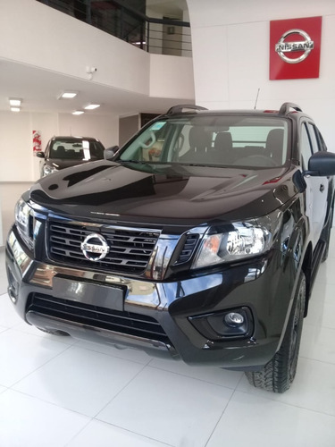 Nissan Frotier X- Gear 4x4 At