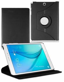 Capa Giratória + Caneta Tablet Galaxy Tab A 8.0