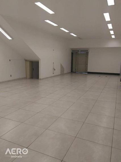 700 M² - Centro - Bauru/sp - Sa0120