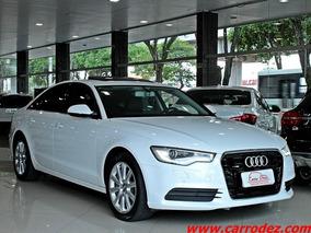 Audi A6 3.0 Tfsi Limousine Automático 2013