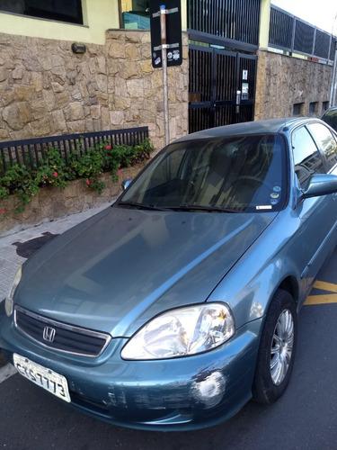 Imagem 1 de 11 de Honda Civic