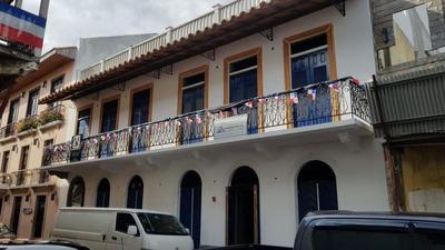 18-7982ml Locales Comerciales Alquiler Casco Antiguo