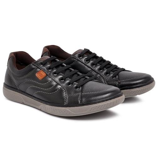 e25ad2a66 Sapato Esportivo Democrata no Mercado Livre Brasil
