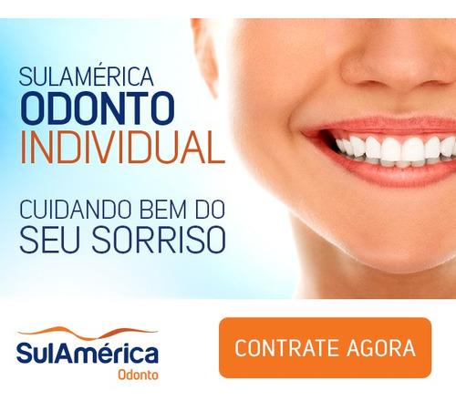 Seguro Odontológico Sulamérica