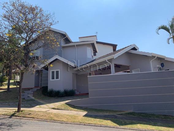 Casa À Venda Em Santa Cruz - Ca016083