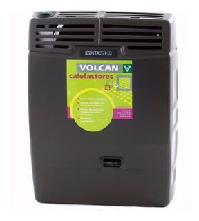 Calefactor Infrarojo Volcan 4000 Kcal/h C/piloto Ods 43512v