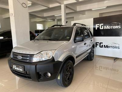 Ford Ecosport Xls 2.0 Automática 2011 - Completa
