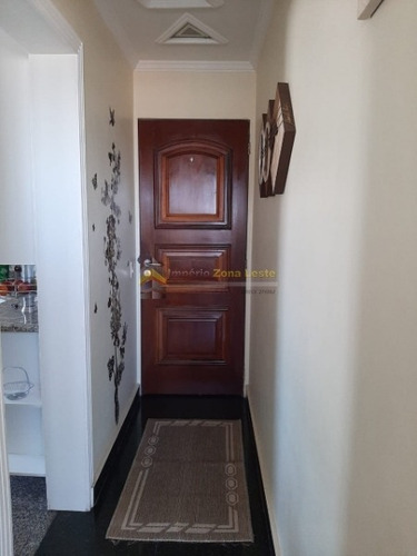 Imagem 1 de 22 de Ótimo Apartamento Com Sala Para Dois Ambientes, Com Piso De Granito, Sanca De Gesso Com Vitral E Iluminação; Sacada Com Vista Livre; 3 Dormitórios; 2 Banheiros; Cozinha E Lavanderia Com Armários Plan