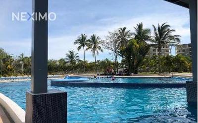 Venta De Terreno De 400 M2 En Flamingos Club Residencial, Bucerías Nayarit