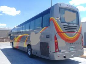 Autobus Irizar Nc Century 2 Puertas 4x2 47 Lugarez Y Baño