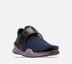 Tênis Nike Sock Dart Se 100%original Lançamento +brinde