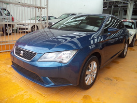 Seat Leon 1.4 Reference T 122 Hp Mt 2015