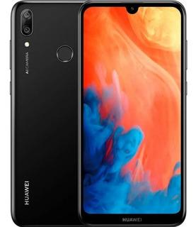 Huawei Y7 2019 32gb   3gb Nuevo Sellado Solo Att Msi