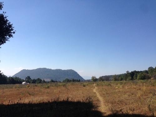 Imagen 1 de 7 de Terreno En Venta En San Bartolo, Amanalco