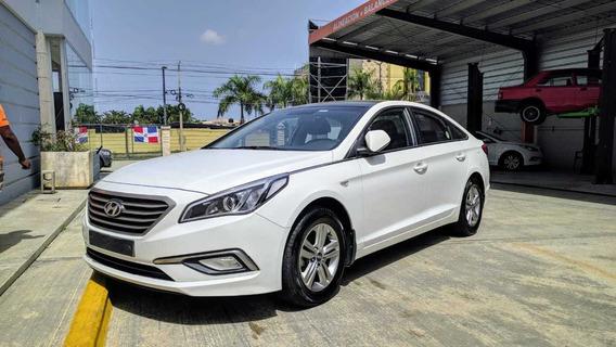 Hyundai Sonata Lp Nitido De Oportunidad