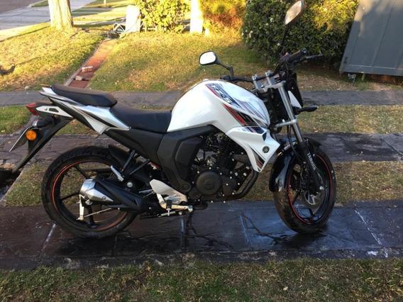 Yamaha Fz S 150 Perfecto Estado