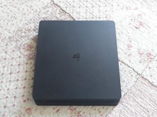 Consola Ps4 Slim 2tb Firmware 7.01 Con Cable Hdmi Y Control