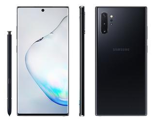 Samsung Galaxy Note Dez Plus 256gb - Novo Lacrado Garantia