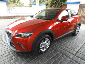 Mazda Cx3 At 2.0 Cc 2017