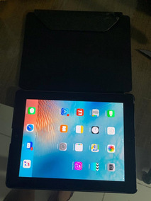 iPad 3 Wifi 64gb