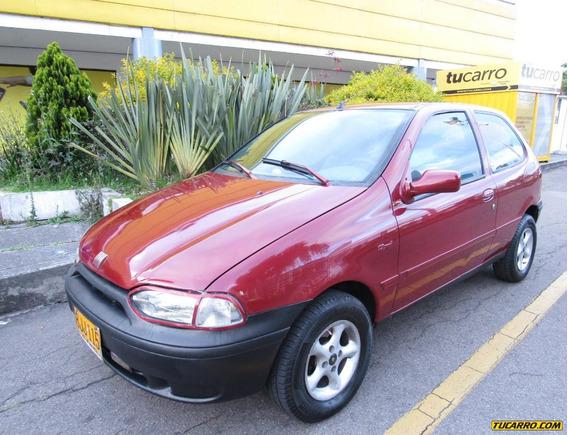 Fiat Palio Edx 1.3 Coupe Mt