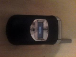 Telefono Celular Cdma Motorola V262 Para Repuestos
