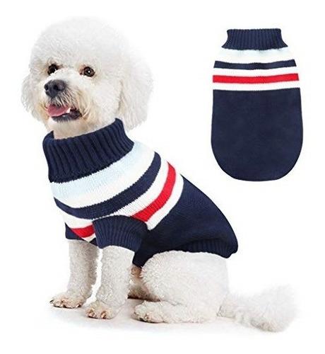 Imagen 1 de 5 de Talle 16. Buzo De Abrigo Ropa Para Mascotas Capas Para Perro