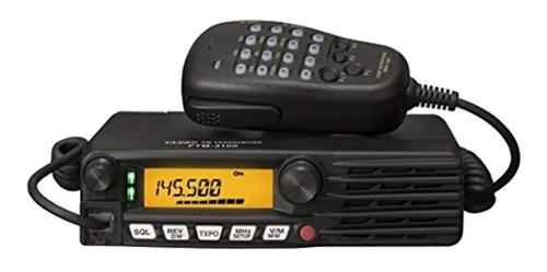Equipo Base Yaesu Vhf  Ftm-3100r Original 65 Watts