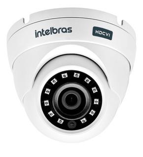 Câmera Intelbras Infravermelho Hdcvi 4mp Vhd 3420d 3420d G4