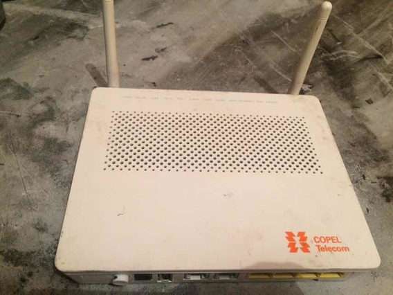Roteador Huawei Hg8245h