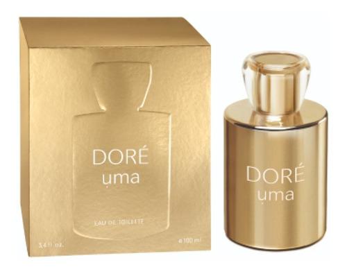 Perfume Uma Dore X100 Ml