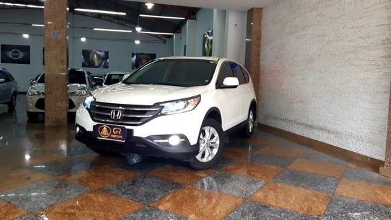 Honda Crv 2.0 Lx 4x2 Flex Aut. - 2014