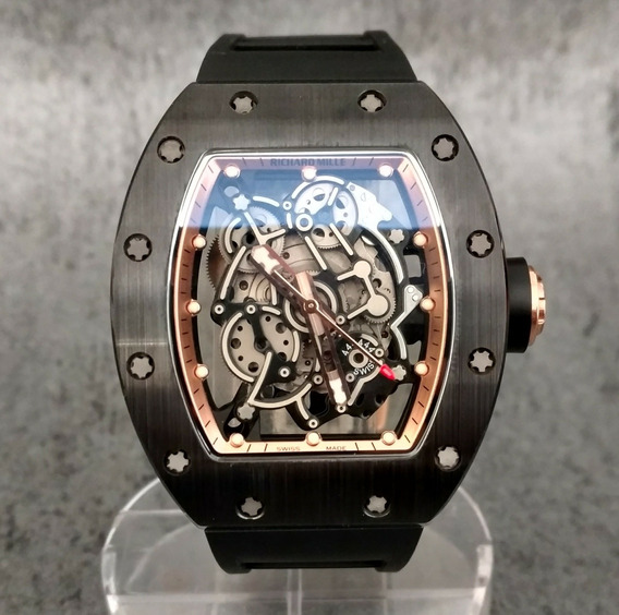 Relógio B. Watson Cerâmica