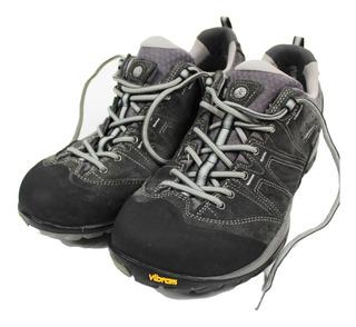 Zapatos Para Hiking Asolo Agent Gv De Hombre Talla 28.5mx