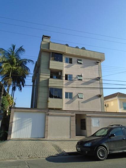 Apartamento Para Alugar - 08286.001