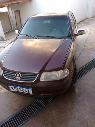 Volkswagen Gol 2000 1.0 16v Serie Ouro 5p