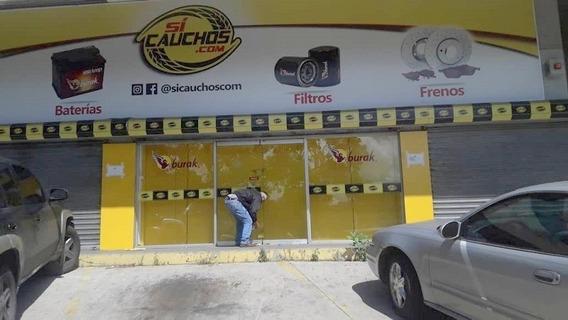 Local Comercial Sebucan