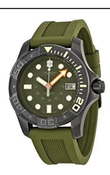 Ñ Aqualand Victorinox Dive Master 500 Lindo !!!