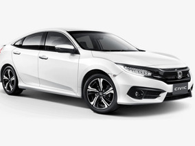 Honda Civic 1.5 16v Tb Touring Cvt 2018