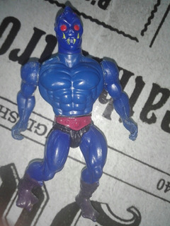 Muñeco Webstor He Man Decada Del 80 Top Toys