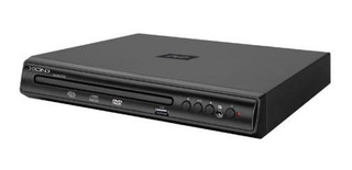 Dvd Xion Cd Divx Avi Mp4 Karaoke Usb Dolby Digit. Mp3 Pcm