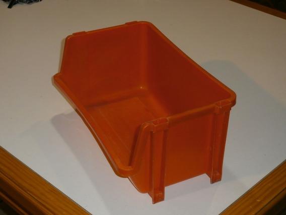 Organizador Cocina Apilable Dos Módulos De Plástico