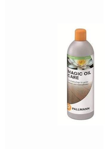 Magic Oil Care 0,75 Restaurador De Pisos De Madera Aceitados
